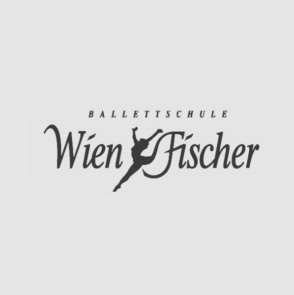 Ballett School:  ballettschule-wienfischer.de Work: Corporate Identity, Corporate Papers, Business Cards