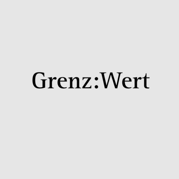 Magazine:    Grenz:Wert    Work:  Corporate Identity, Corporate Papers, Business Cards