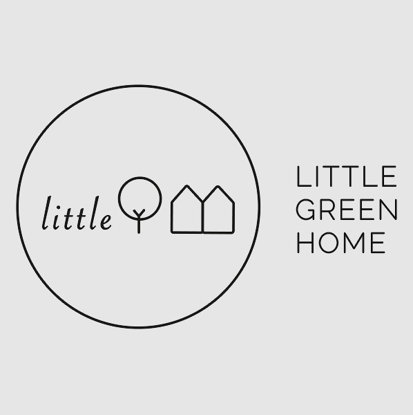 Start up Online Shop littlegreenhome.co.uk Work: Corporate Identity,  Webdesign, Corporate Design
