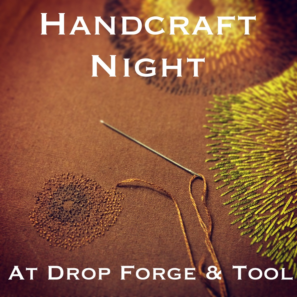 Handcraft Night