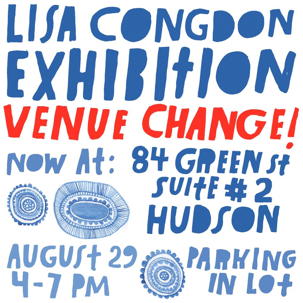 LisaCongdon