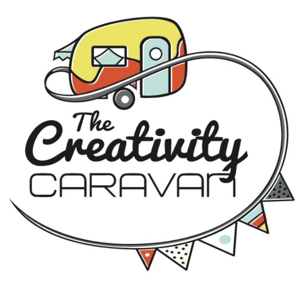 creativity caravan
