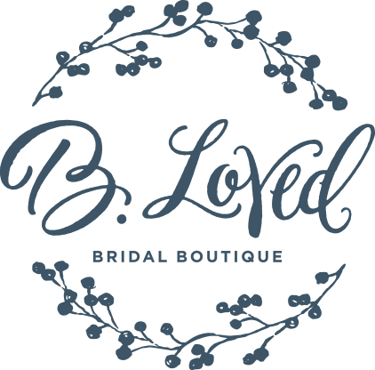 B. Loved Bridal Logo