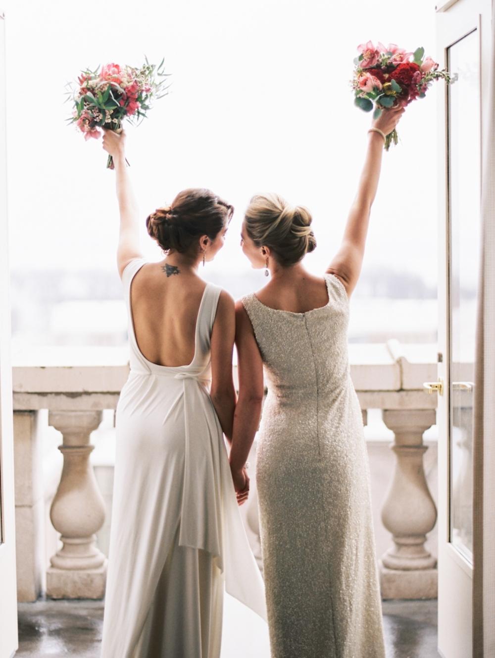 Alyssa Kristin Wedding Dresses Chicago : Bridal Gowns Chicago — JOURNAL
