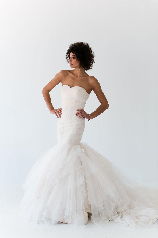 Alyssa Kristin Wedding Dresses Chicago : Bridal Gowns Chicago ...