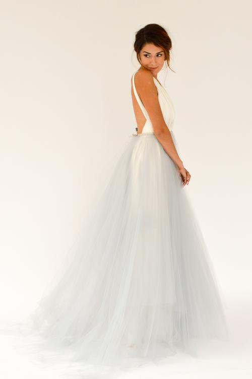 Alyssa Kristin Wedding Dresses Chicago Bridal Gowns Chicago Isabelle