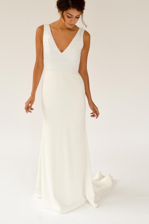 Alyssa Kristin Wedding Dresses Chicago : Bridal Gowns Chicago — Mae