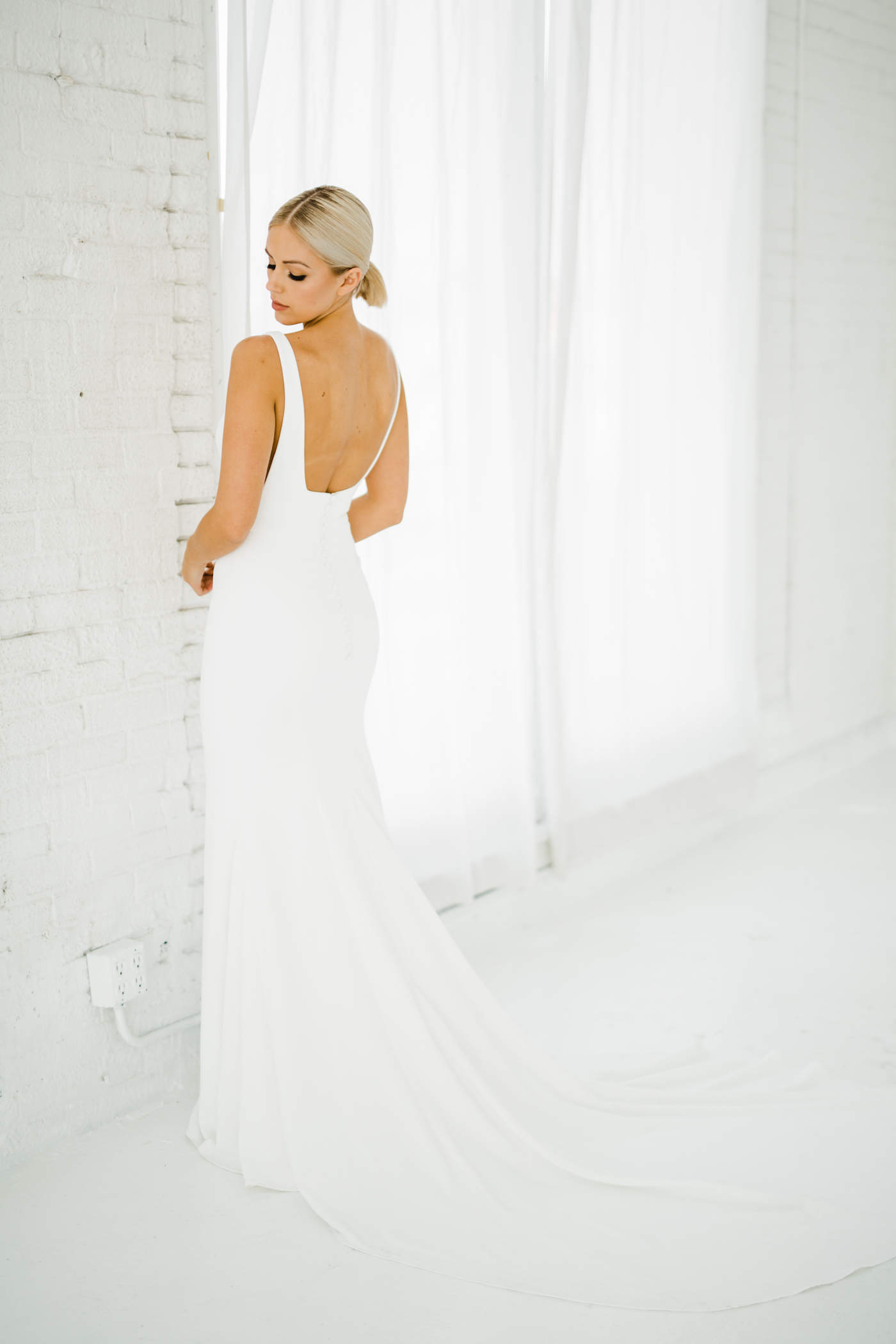 Alyssa Kristin Bridal Gowns Made With Love In Chicago Stockists