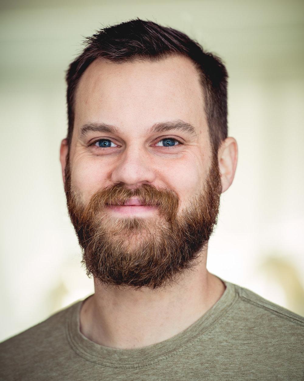 Adam Pulzetti  Owner, Photographer