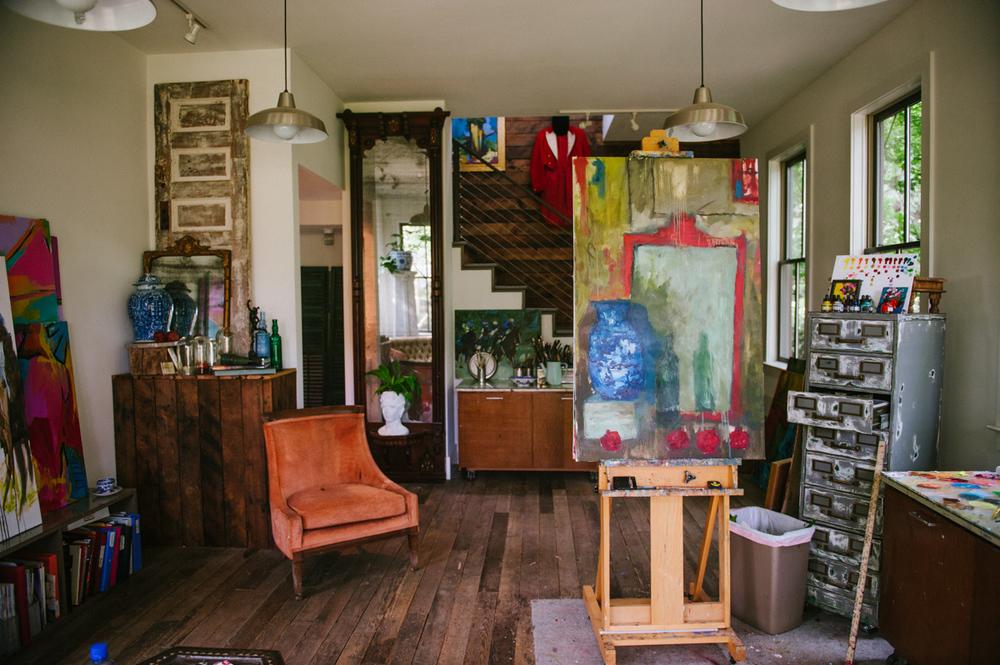 Studio Landscape
