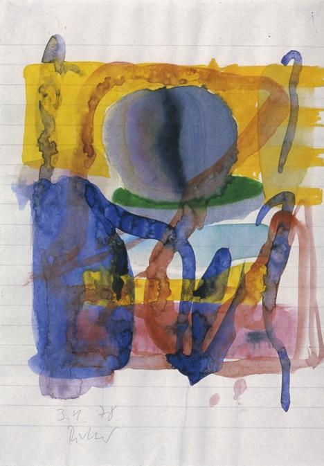 Ohne Titel, 1978