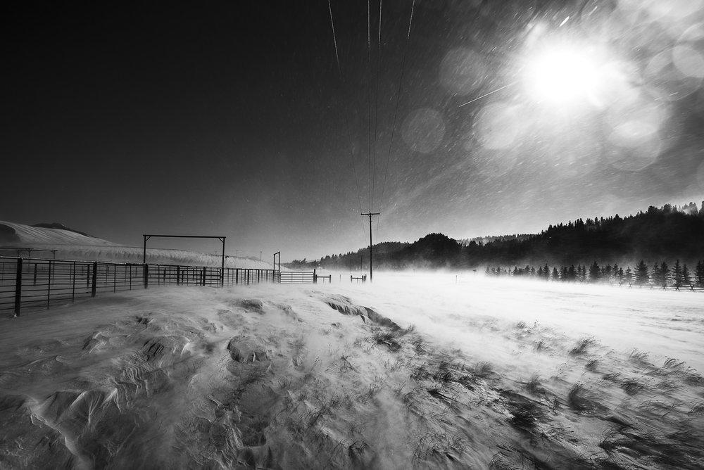 Razor Snow