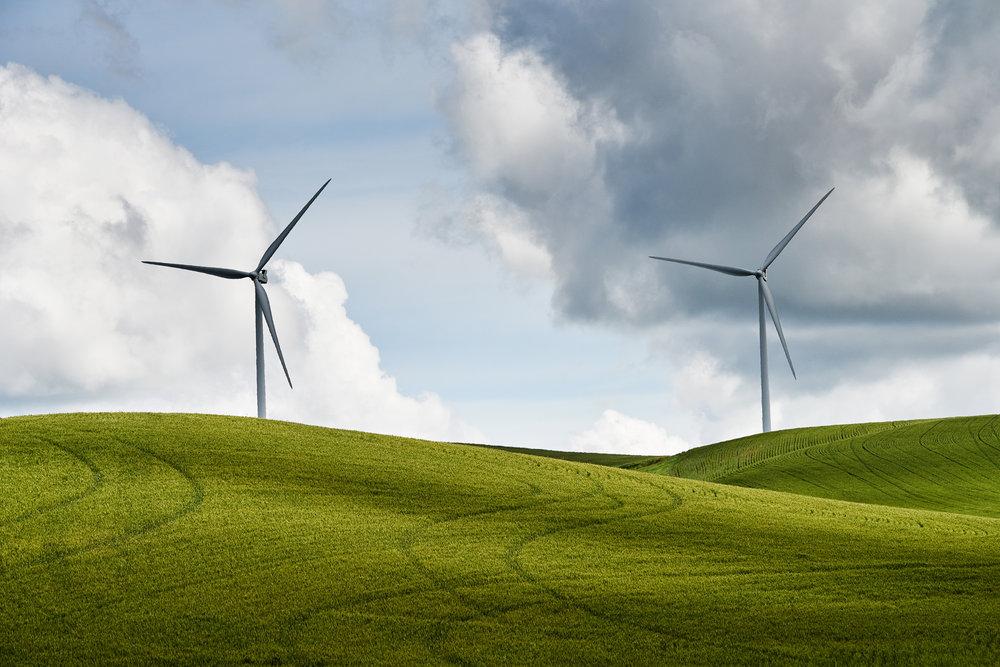 Wind power II