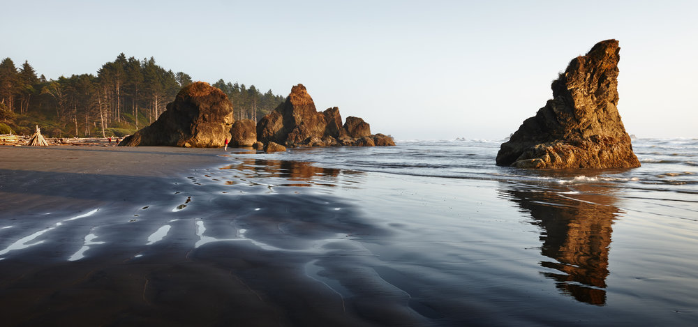 Ruby Beach IV