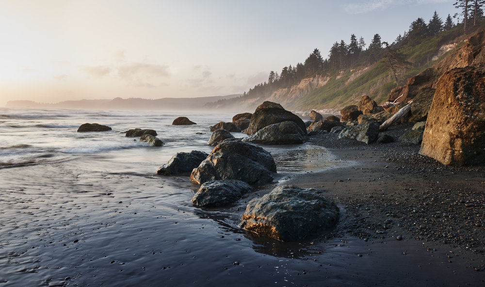 Ruby Beach II