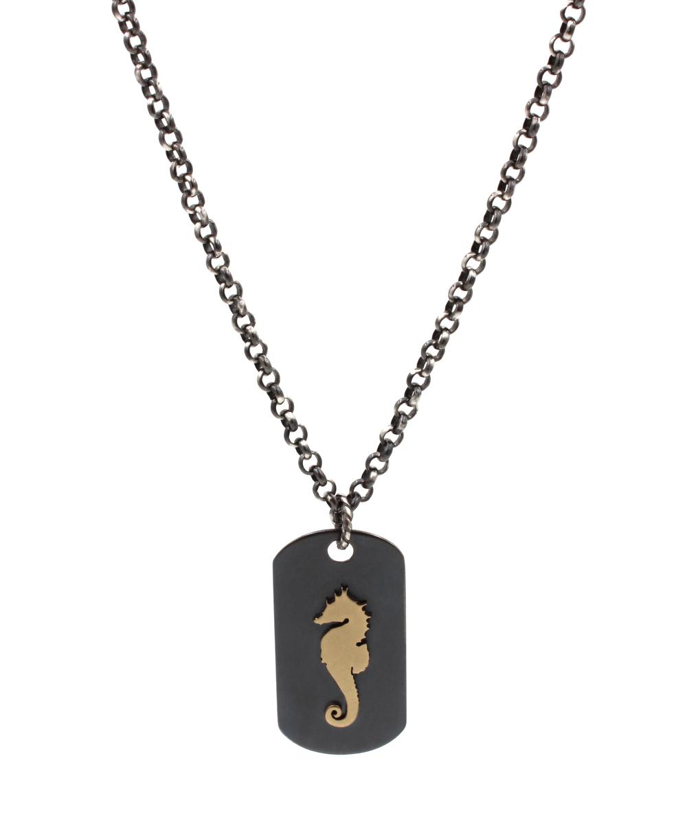 Seahorse Dog Tag Necklace.jpg