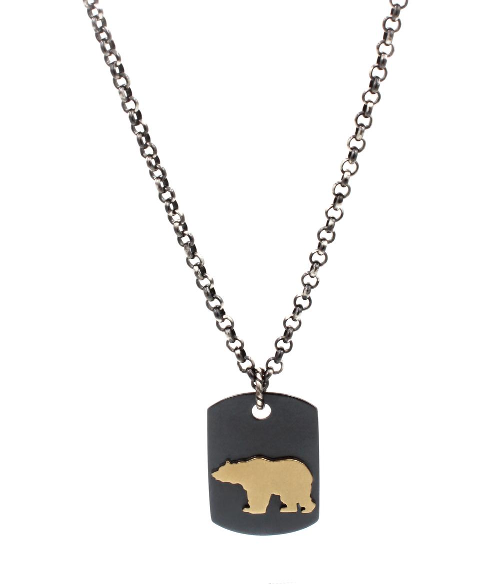 Bear Dog Tag Necklace.jpg