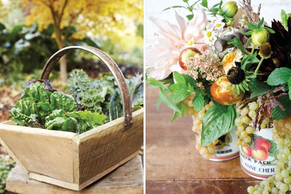 Book - Read The Beautiful Edible Garden, Practical Guide To