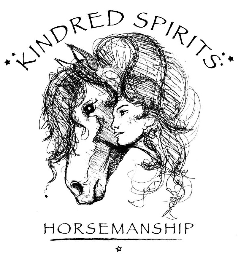 KINDRED SPIRITS HORSEMANSHIP
