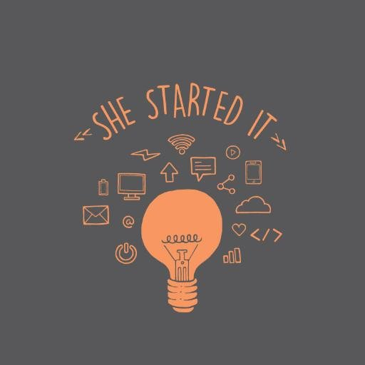 She Started It logo.PNG