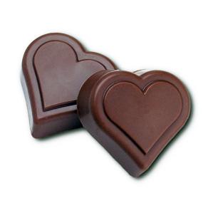 Tl Digital Design Lab 3d Print Chocolate Moldes For Valentine S Day