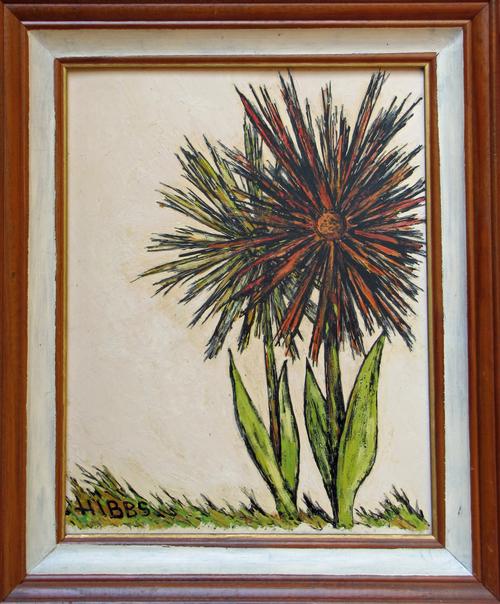 Untitled $570 Lilith Maxine Hibbs c1970