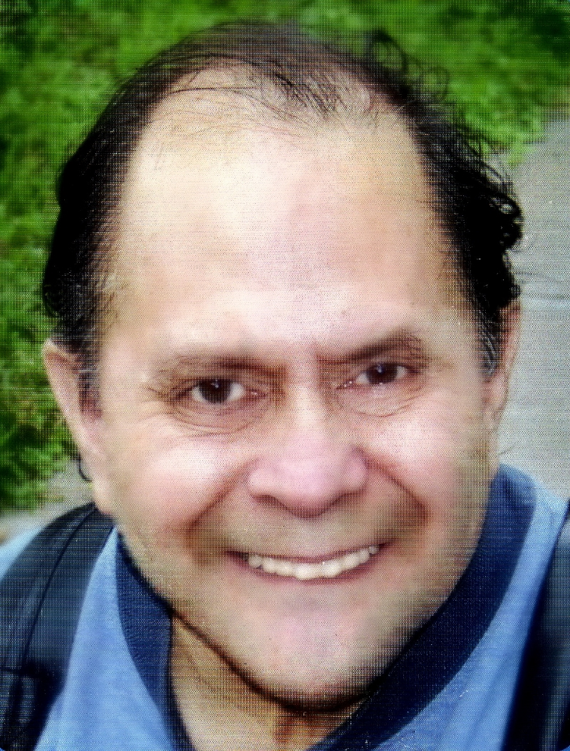 Ricky Chacon