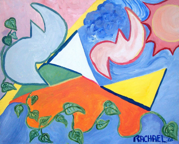 Rachael Alhassan