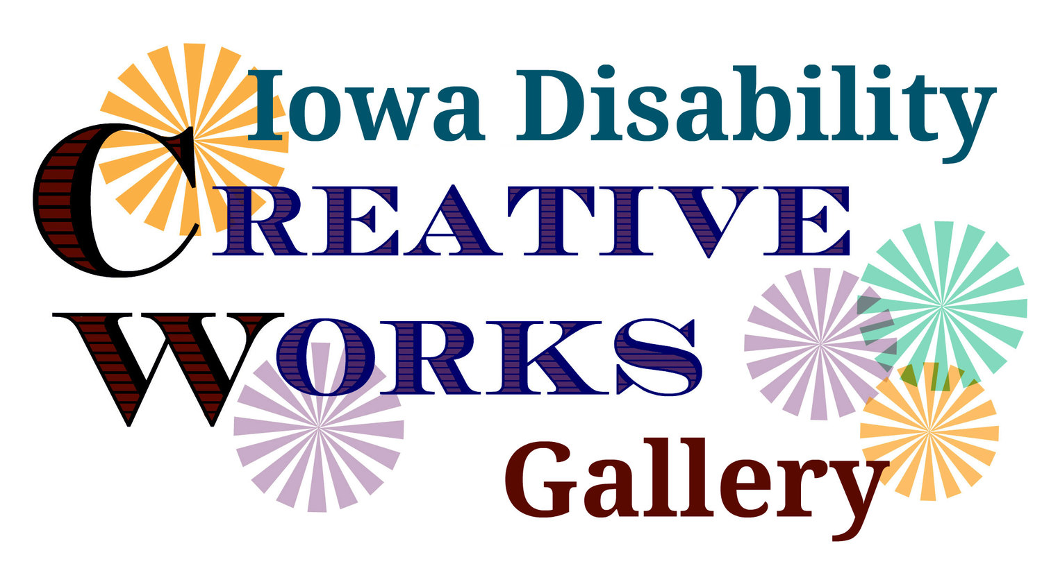 The Iowa  Disability  Creative  Works  Gallery