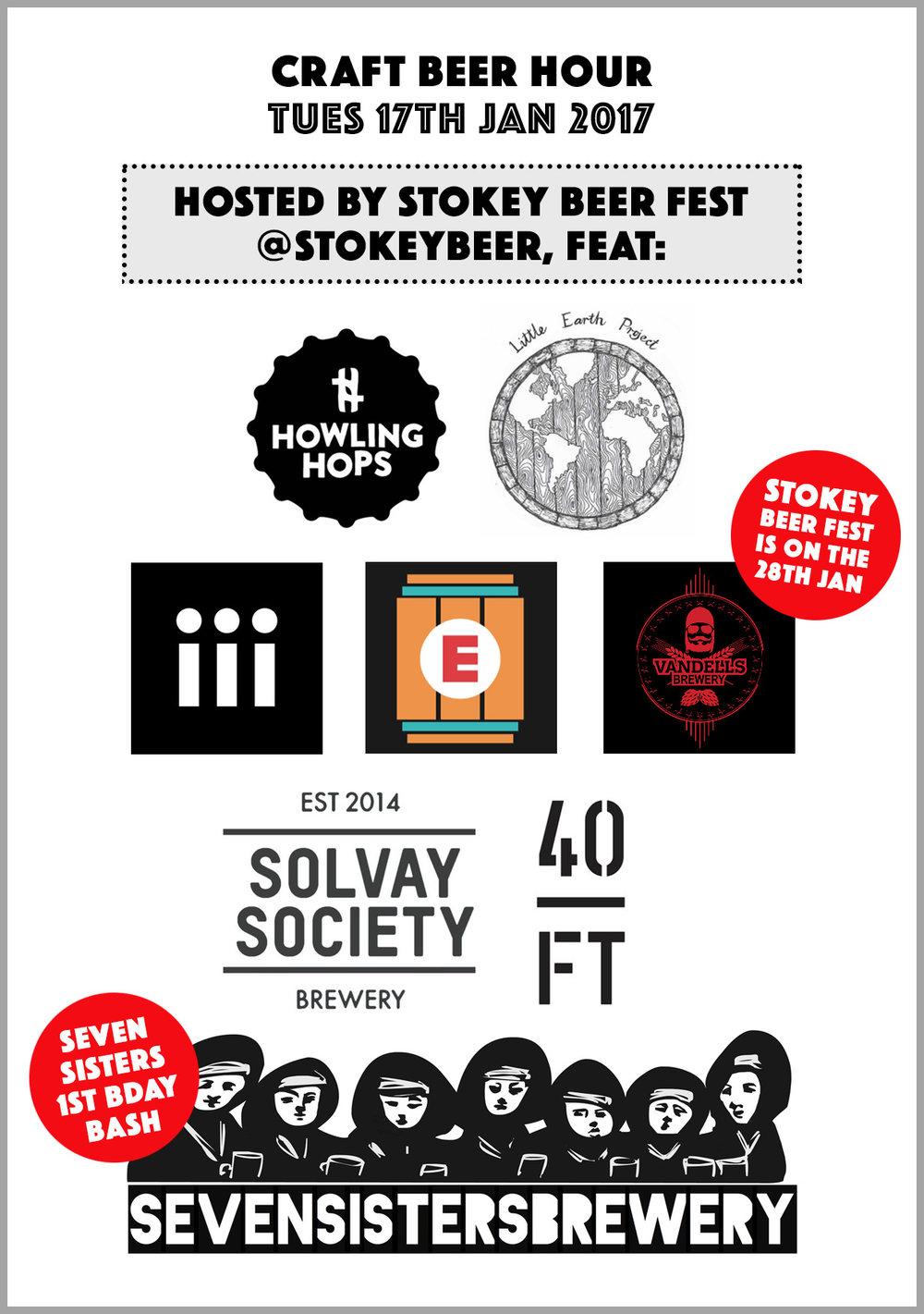 Stokey Beer Fest