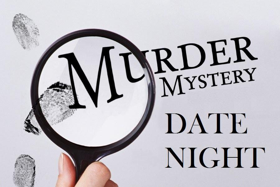 murder mystery date