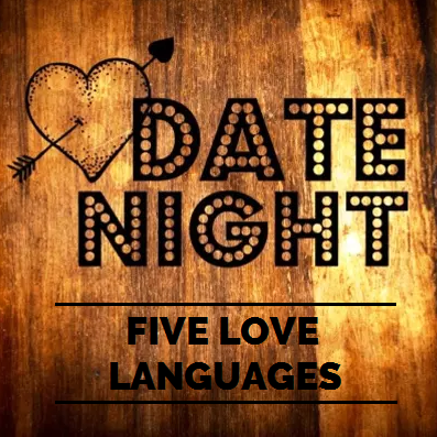 Five Love Languages $4.99 per download With this purchase, you'll get all of the instructions needed to have an amazing date night in one downloadable PDF file.