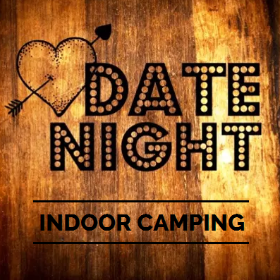 Indoor Camping   $4.99 per download  With this purchase, you'll get all of the instructions needed to have an amazing date night in one downloadable PDF file.