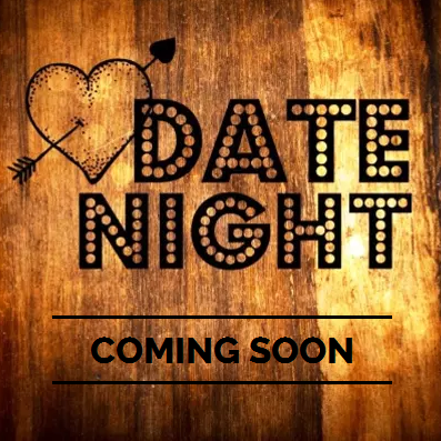 Date Coming Soon   $4.99 per download  With this purchase, you'll get all of the instructions needed to have an amazing date night in one downloadable PDF file.