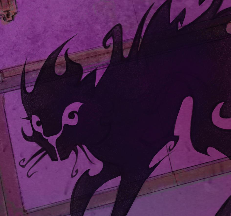 Lockamy_Wizard Detail 1