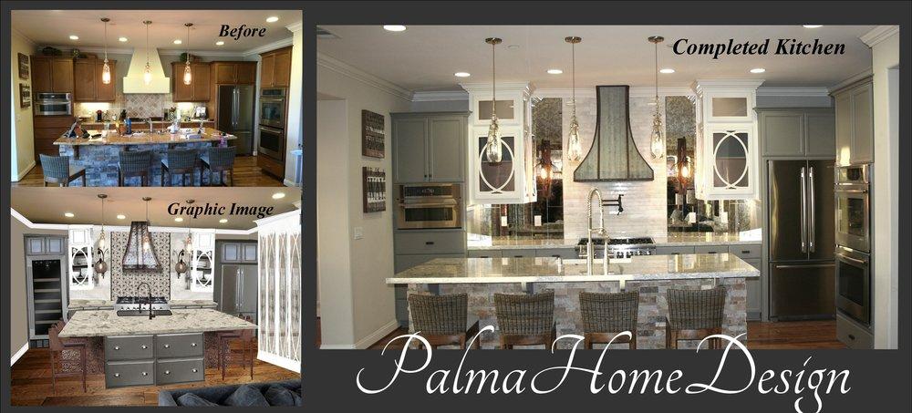 Visual Designs — Palma Home Design