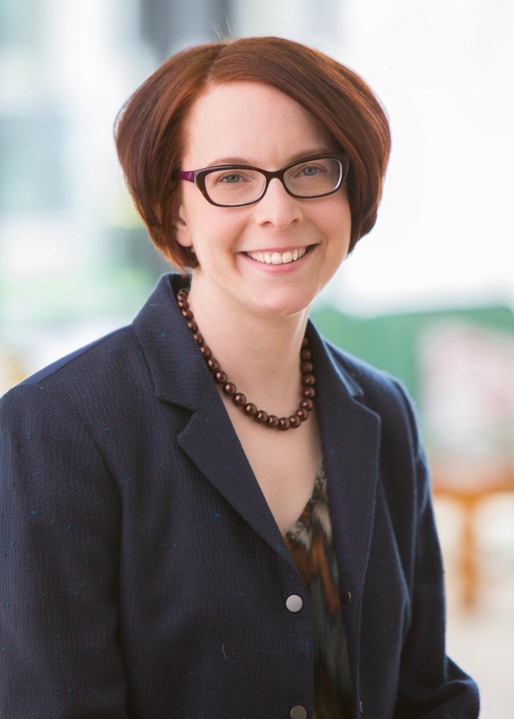 Dr. Devorah Heitner