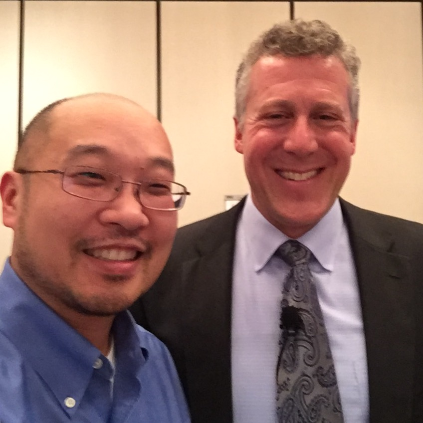Thanks, Marty for sharing your experience with us and helping me learn a little more about the power of negotiation.