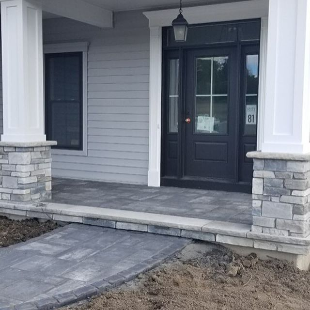 Counting down the days until we open this door for the 2018 Parade of Homes!  We're so thankful for all of the hard work that our subcontractors and vendors have put into this project. Come visit our open house today in Crown Point, open 1-4pm. . . . #cnyopenhouse #syracuserealestate #cnyrealestate #crownpointjamesvilleny #cordellecustomhomes #2018paradeofhomes #cnyparadeofhomes #cnyparadeofhomes2018 #cordellhomes