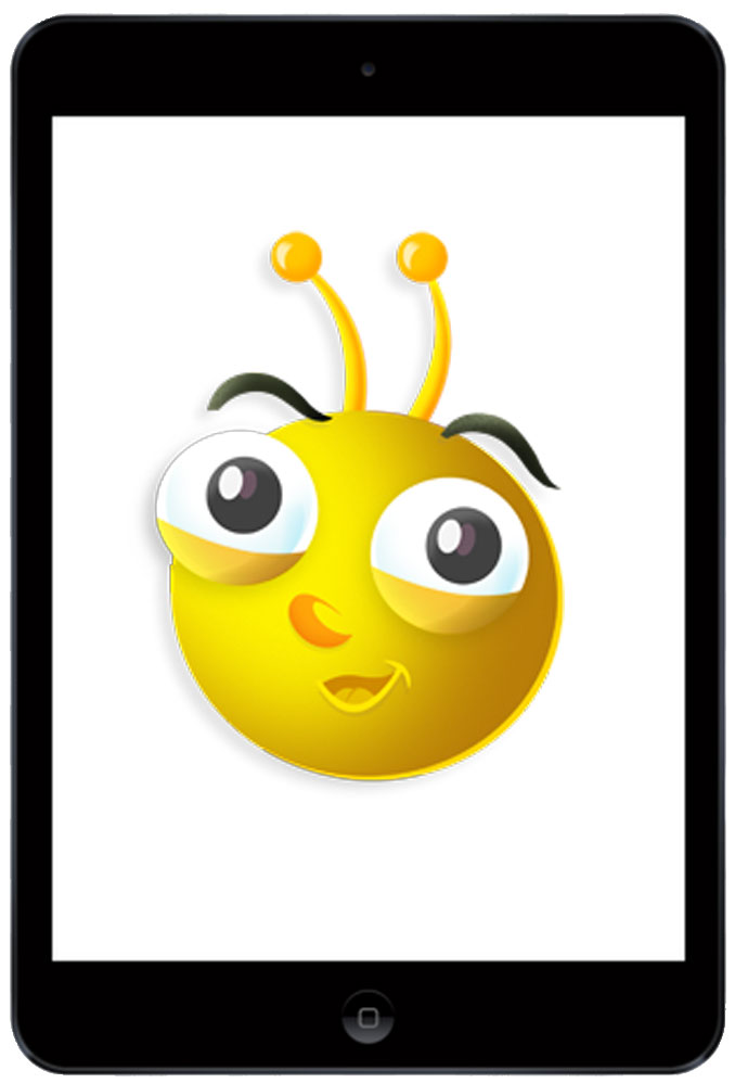 Chillouts App_Bee Story