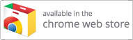 Chilloutz_chrome web store button