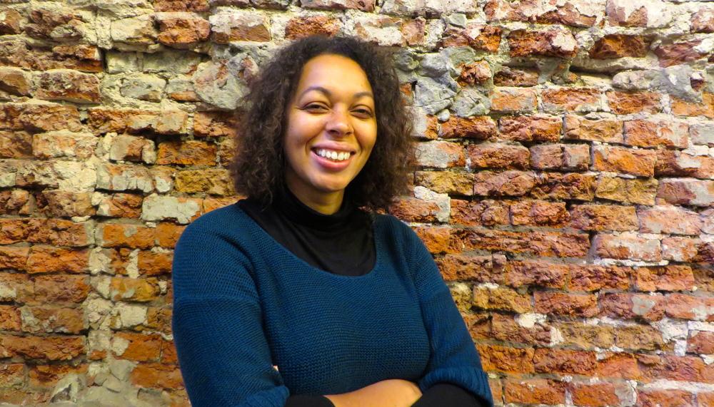 Rose Vervenne, Director of Enablis Latin America