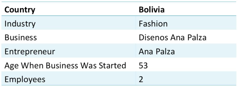 Disenos Ana Palza