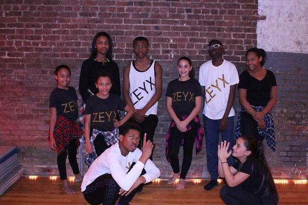 Lotus Kids & Youths @ LAVA Brooklyn