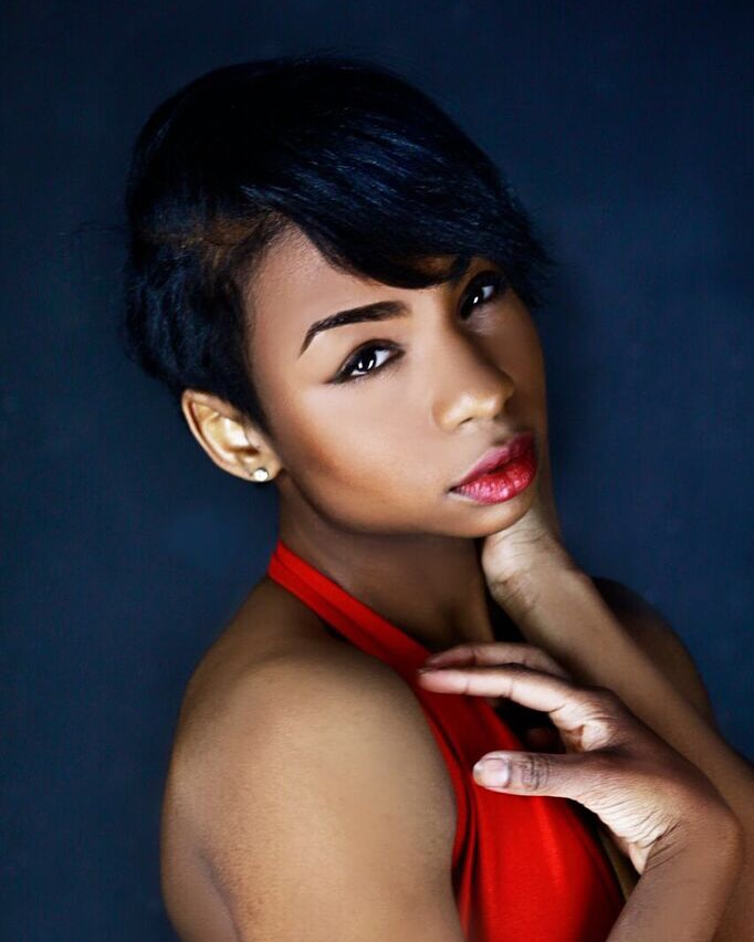 Sherille Grant  Hip-Hop, Jazz, Fitness, & Ballet Instructor