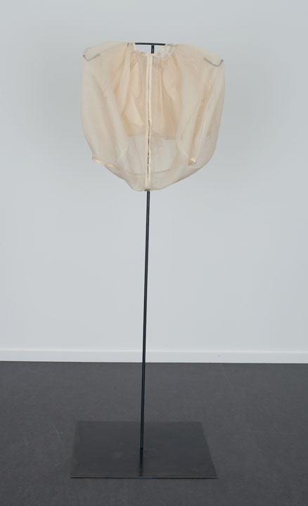 Ball Jacket, The Dowsing 2013