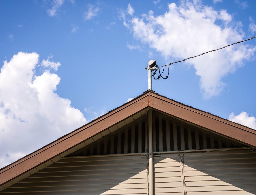 Roof, Clouds, Sky - Monrovia, CA 2013.jpg
