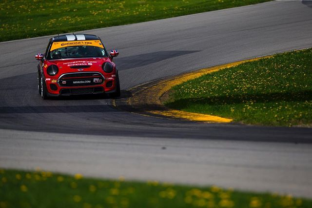 T-7 days to redemption 🏁🏁 #minijcw #minijcwteam