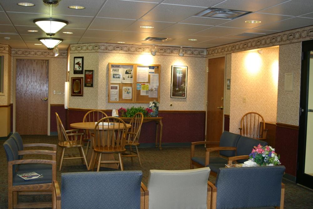 New Venture Medical Research Lobby 2.JPG