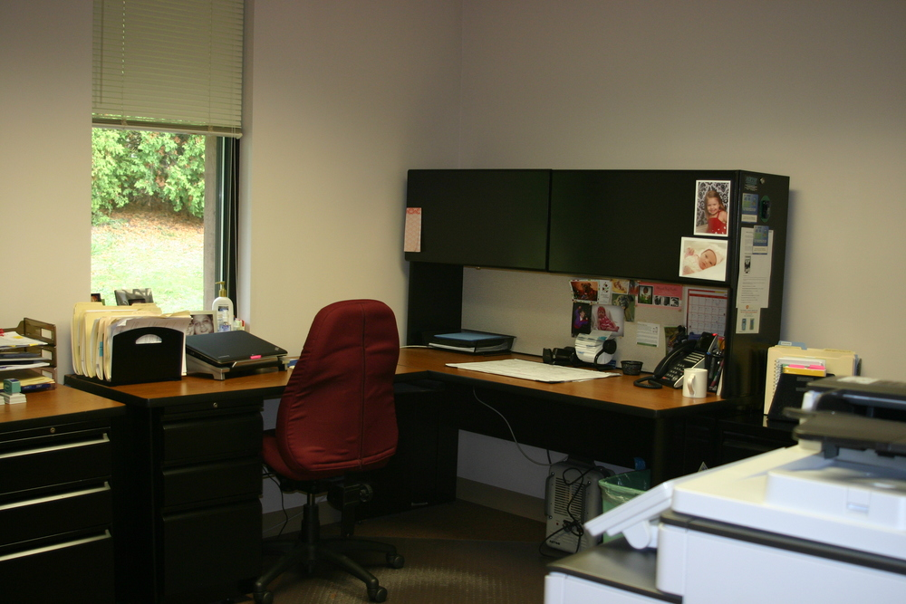 New Venture Medical Research Office.JPG